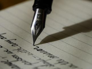 ecrire