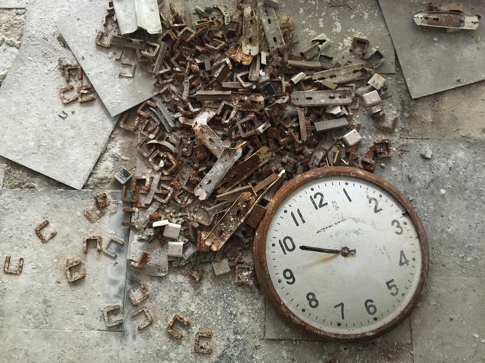 temps-horloge